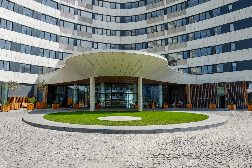 готель — Гурзуф Ривьера — Республіка Крим, фото №2
