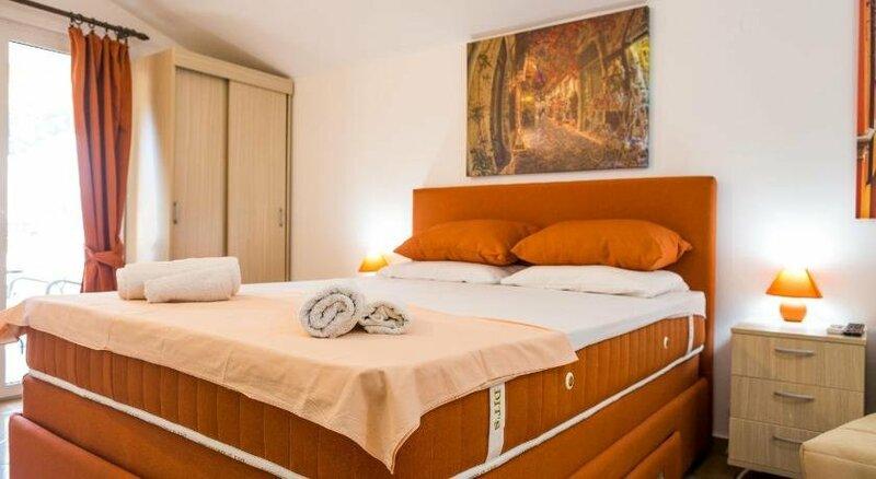 Apartments Bracanovic