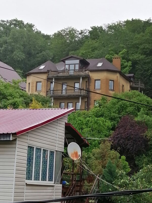 Гостевой дом Ираида