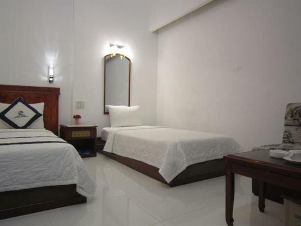 Hanh Long 1 Hotel