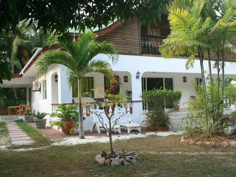 Pension Fidele Guest House