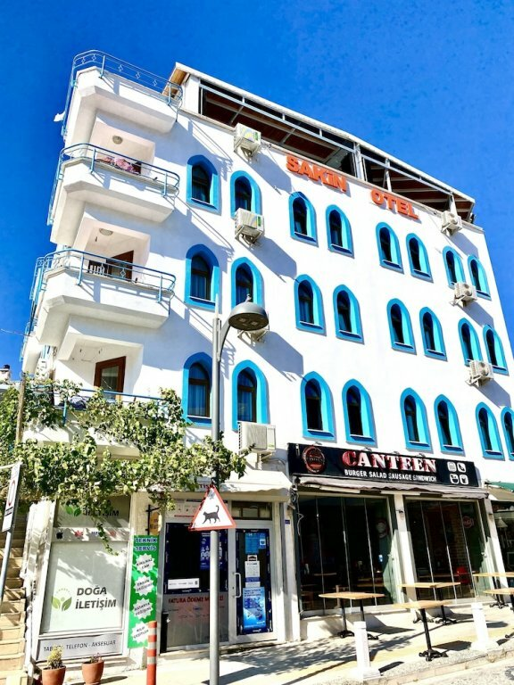 Sakin Apart & Otel
