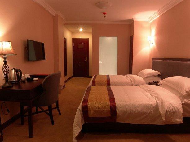 Huaneng & Cyts Holiday Hotel