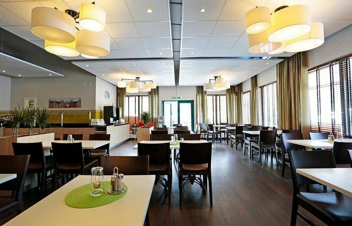 Good Morning Hotels Stockholm Kista