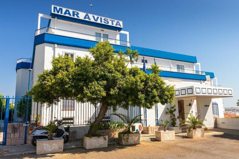 Hotel Mar à Vista