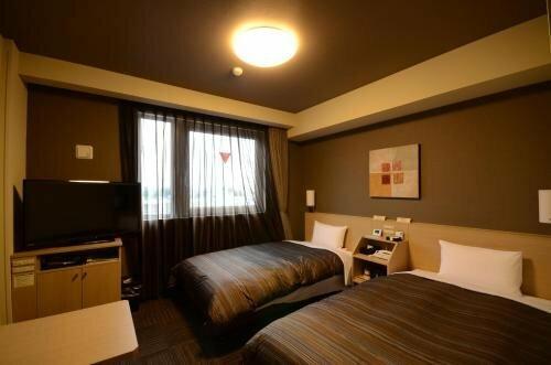 Hotel Route-Inn Annaka