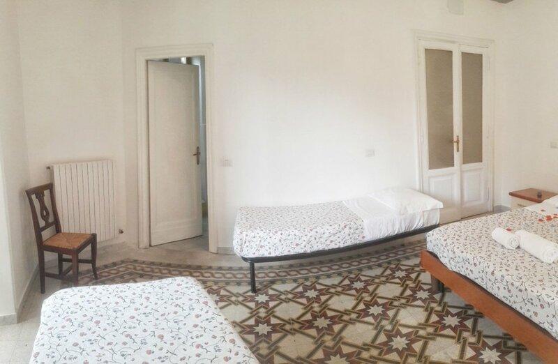 Nova Roma Guesthouse