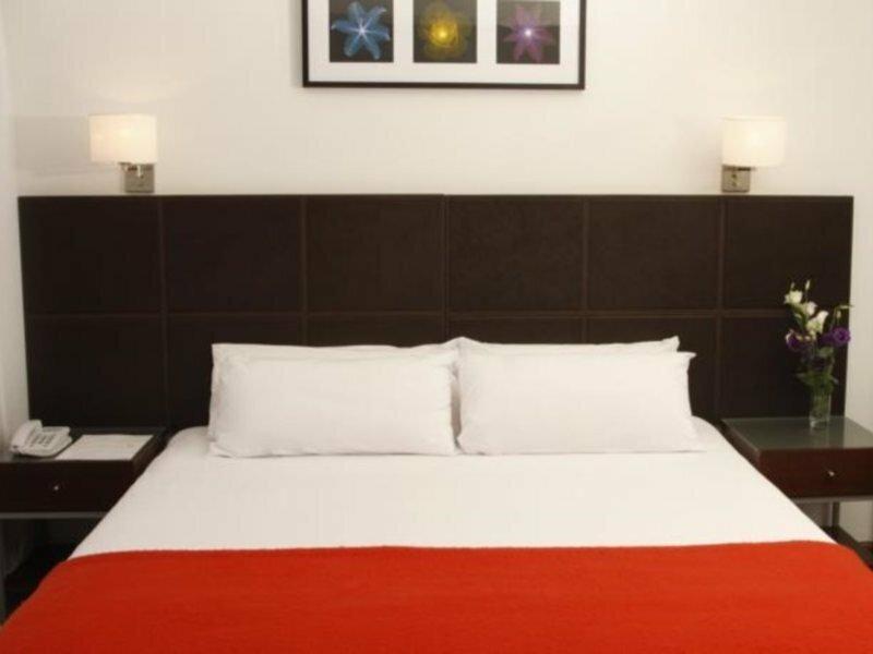 Apart Hotel Cordoba 860 Buenos Aires Suites