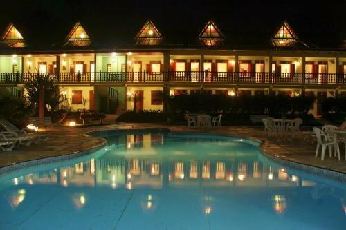 Hotel Pousada Mandala Pirenopolis
