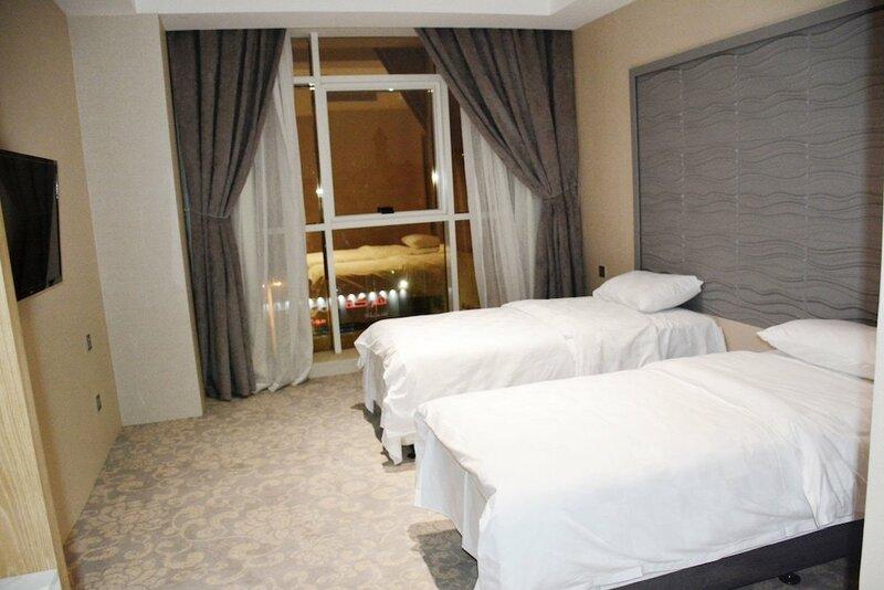 Maya Palace Hotel