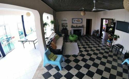 S. Jose Algarve Hostel