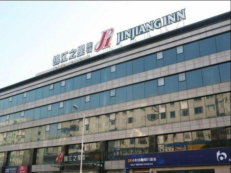 China Shenyang Tiexi Furniture City