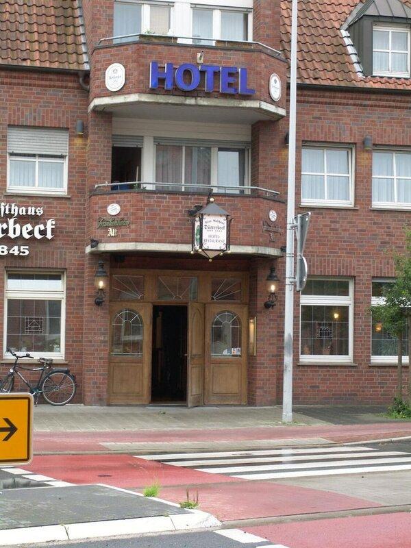 Hotel Altes Gasthaus Düsterbeck