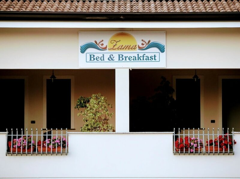 Zama Bed&Breakfast