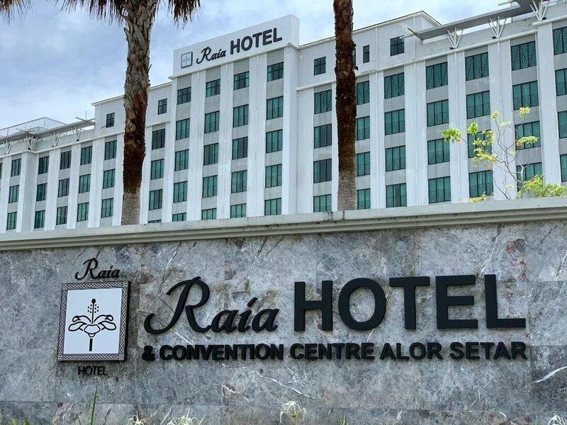 Raia Hotel & Convention Centre Alor Setar
