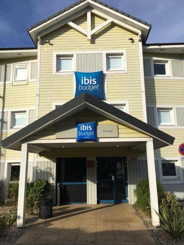 Ibis Budget Fecamp Hotel