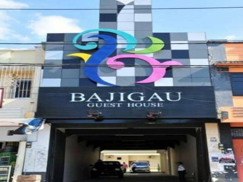 Hotel Baji Gau Makassar