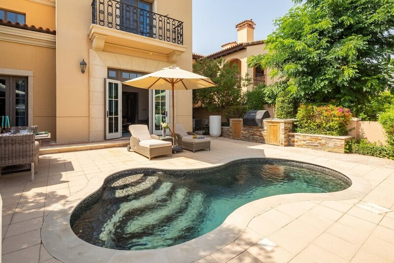 Magnificent 3br Villa In Whispering Pines W Private Pool!