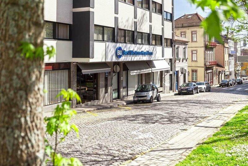 Downtown Porto Spot