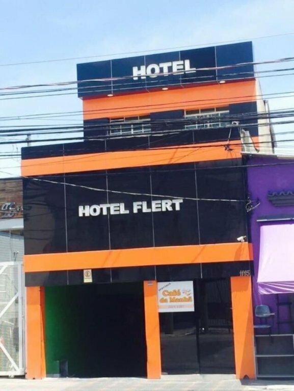 Hotel Flert