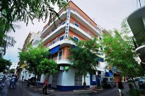 Hotel Vedrá