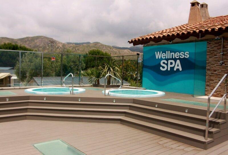 Alannia Costa Dorada Resort