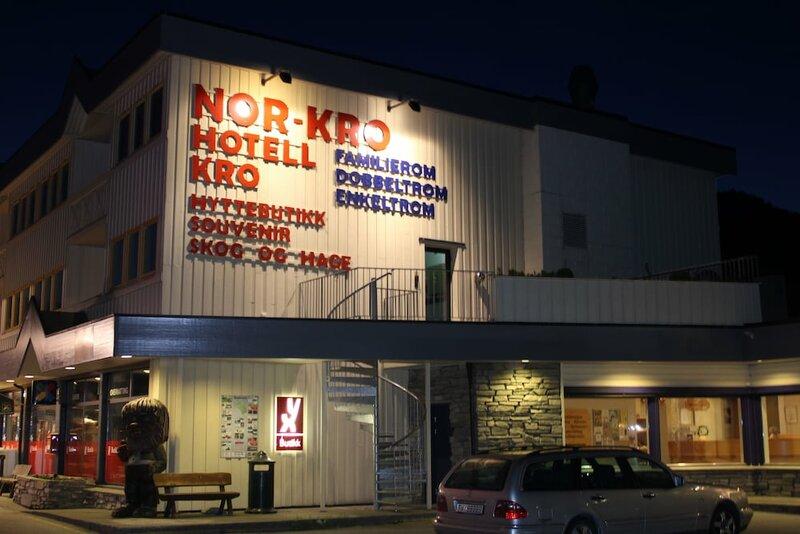 Motell Nor-Kro