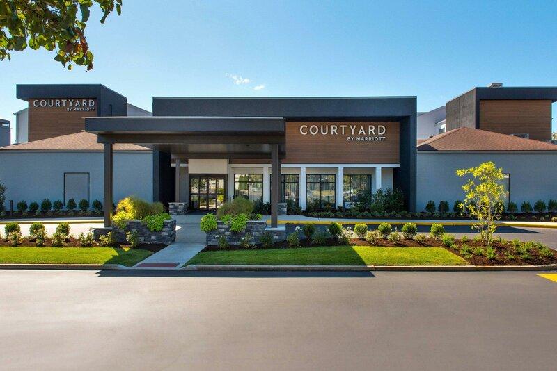 Courtyard by Marriott Philadelphia Devon/Villanova