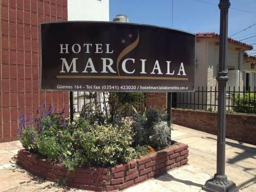 Hotel Marciala