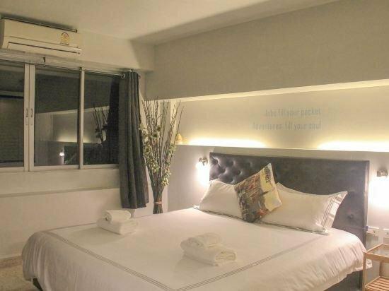 400m to BTS/MRT-Luxury bedding+breakfast
