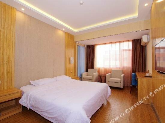 Lanzhou East Lake Hyatt Hotel