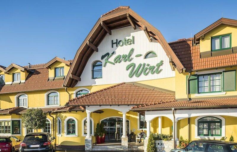 Hotel Karl-wirt GmbH