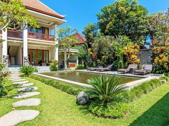 Zen Rooms Pengosekan 4 Ubud Bali
