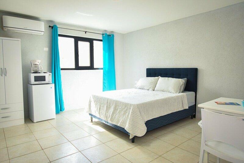 Varadero Marina Airport Guests Rooms