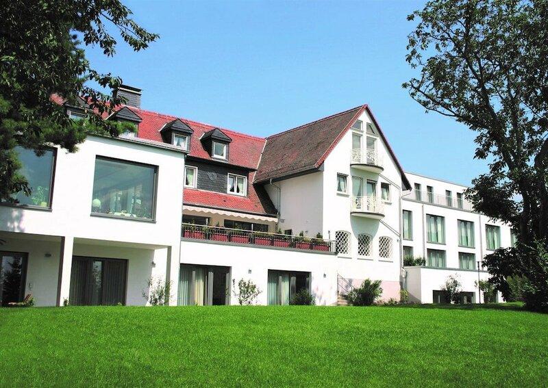 Hotel & Restaurant Birkenhof