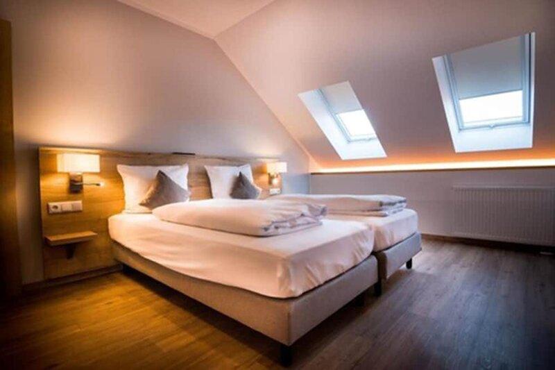 Hotel am Kumpfmühler Kastell
