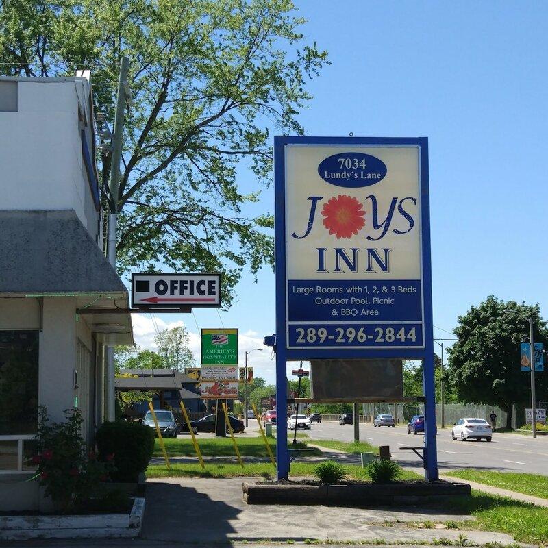 Joys Inn Niagara Falls
