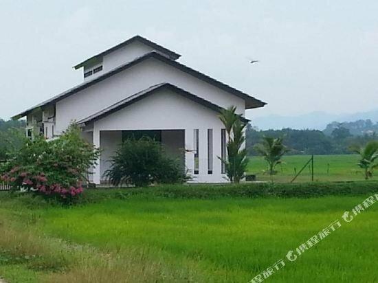 Mawat Villa