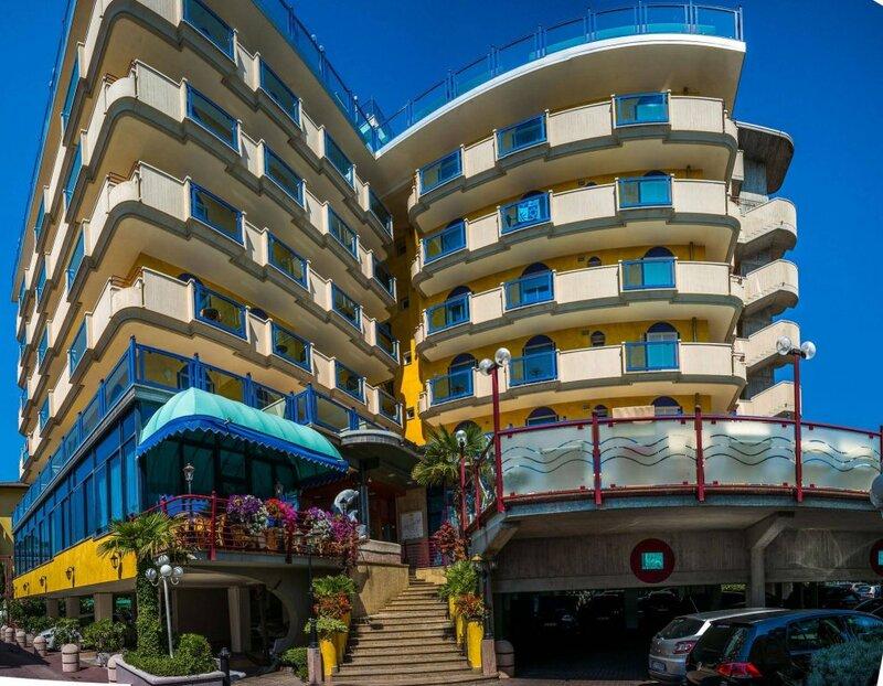 Hotel Brioni Mare
