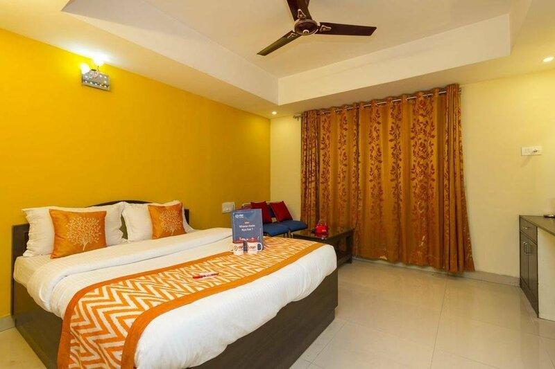 Oyo Rooms Mantri Mall Malleshwaram