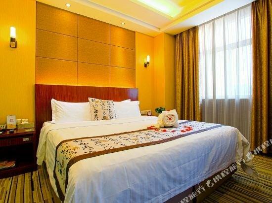 otel — Urumqi Hong Kong Li Hua Hotel — Urumqi, foto №%ccount%