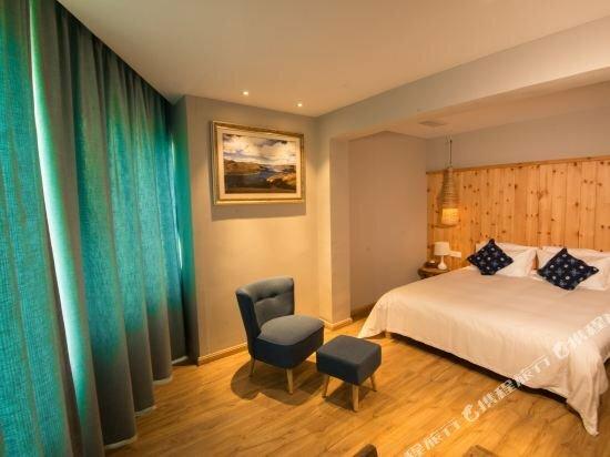 Guoran City Hotel