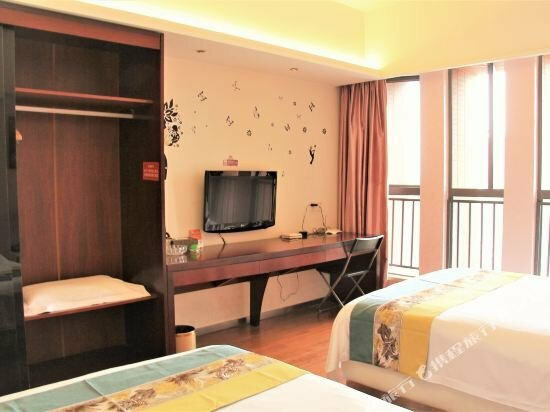 Laobing International Apartment Hotel