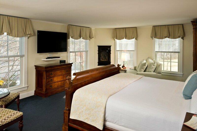 The Inn At Cape Cod