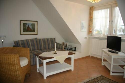 Sylter-Appartement