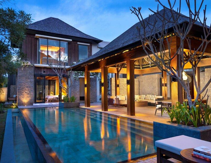 The Apurva Kempinski Bali