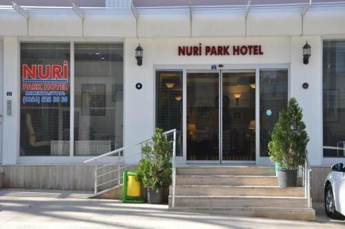Niksar Nuri Park B&b