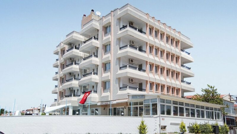 Ay Yildiz Hotel