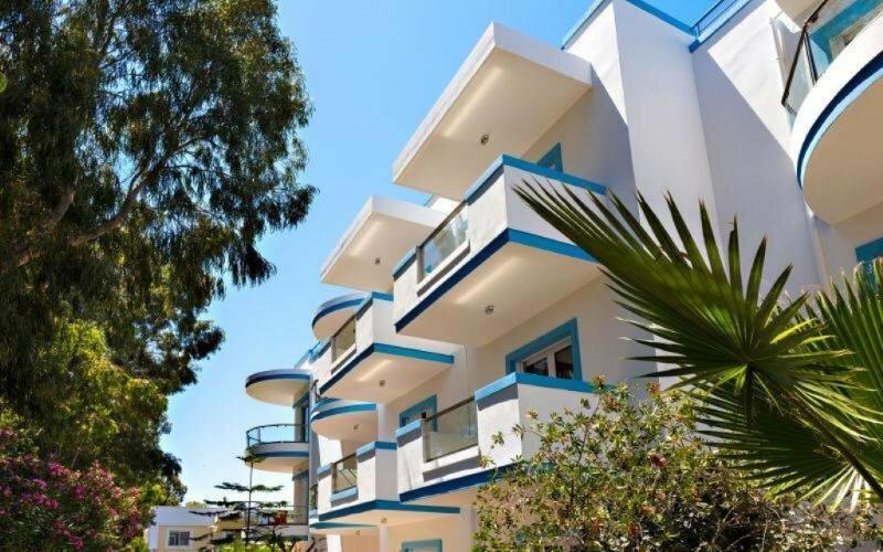 Hotel Aegean Blu