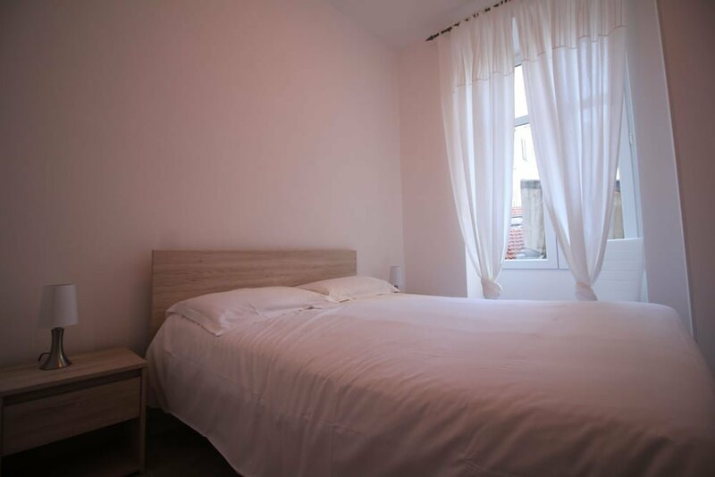 Nice Booking - France Carré d'Or - Plage